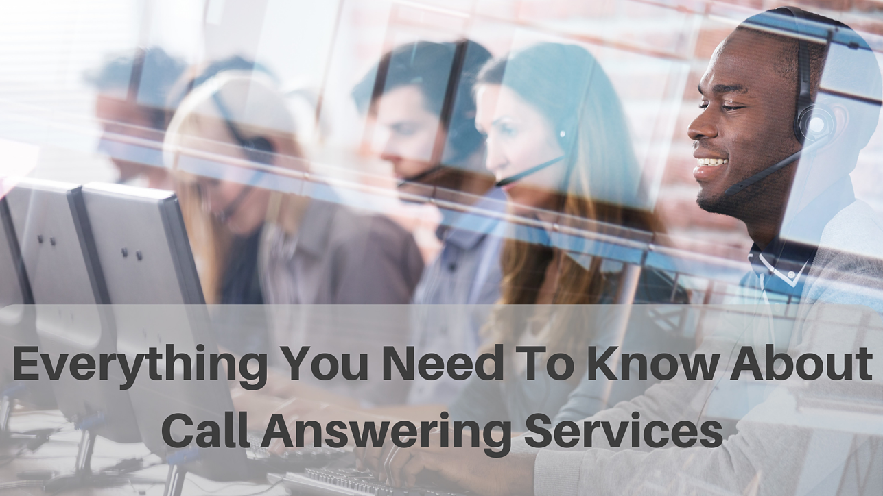 Call Answering Service Representatives