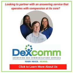 Compassionate Answering Service