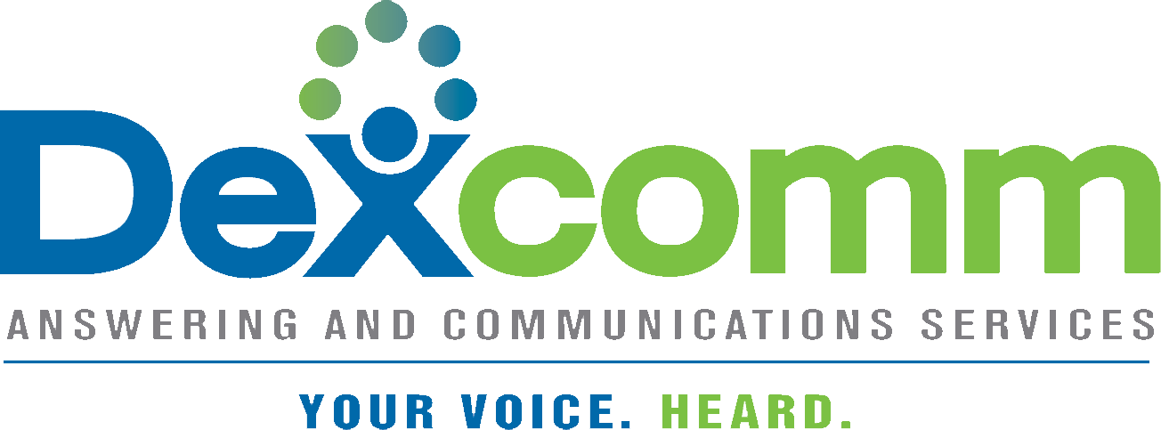 Dexcomm_Logo_4CProcess - No Background