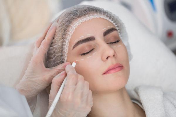Cosmetic/Aesthetic Practices