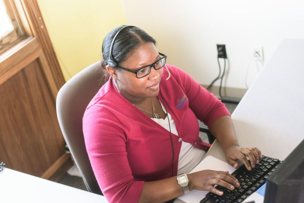 Dexcomm Experience Call Operator, answering services in lafayette
