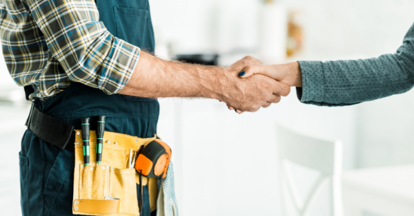 Five Steps for Providing Great Service to Your HVAC Customers