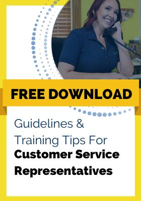 Call Center Etiquette E-book
