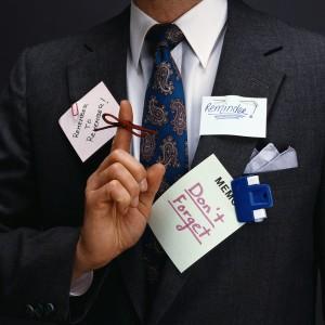 Business Reminder Service