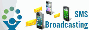 SMS Broadcasting Service