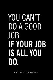 Work-Life Balance Quote