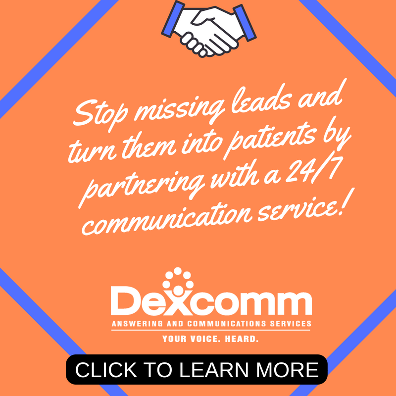 Learn more about medical answering services.
