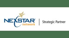 Nexstar Network Strategic Partner