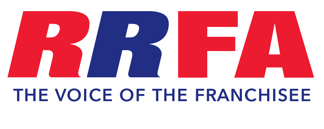 RRFA Roto-Rooter Logo with Tagline
