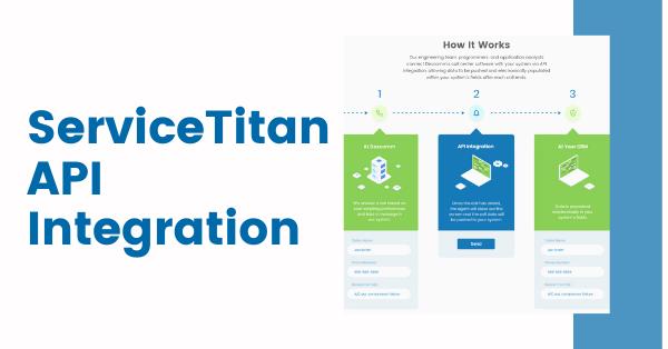 ServiceTitan API Integration