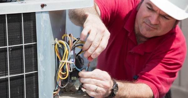 call scripts for hvac business