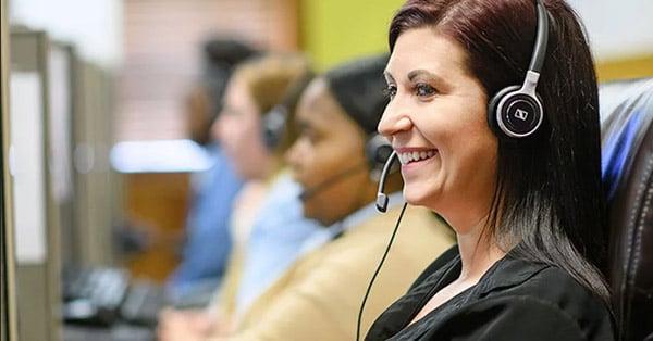 call center agent tips