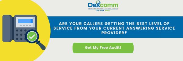 free customer service audit