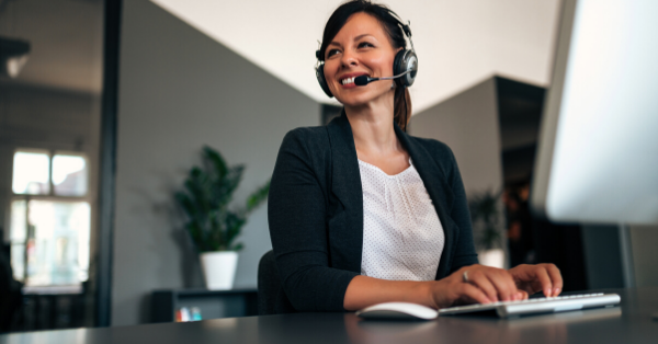 how to stop missing business calls receptionist