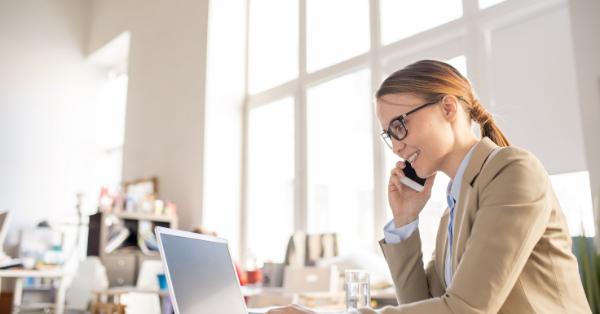 hvac call center telephone etiquette