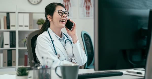 medical answering service case studies