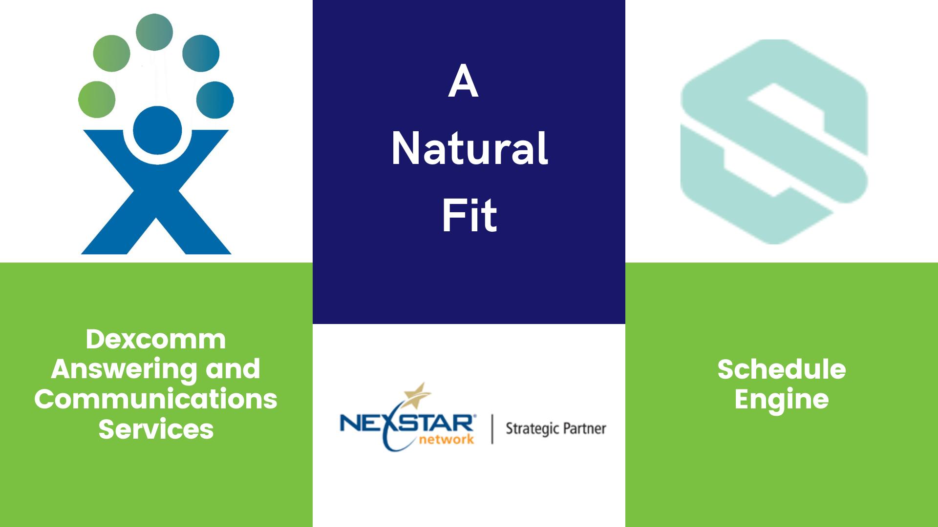 nexstar answering service