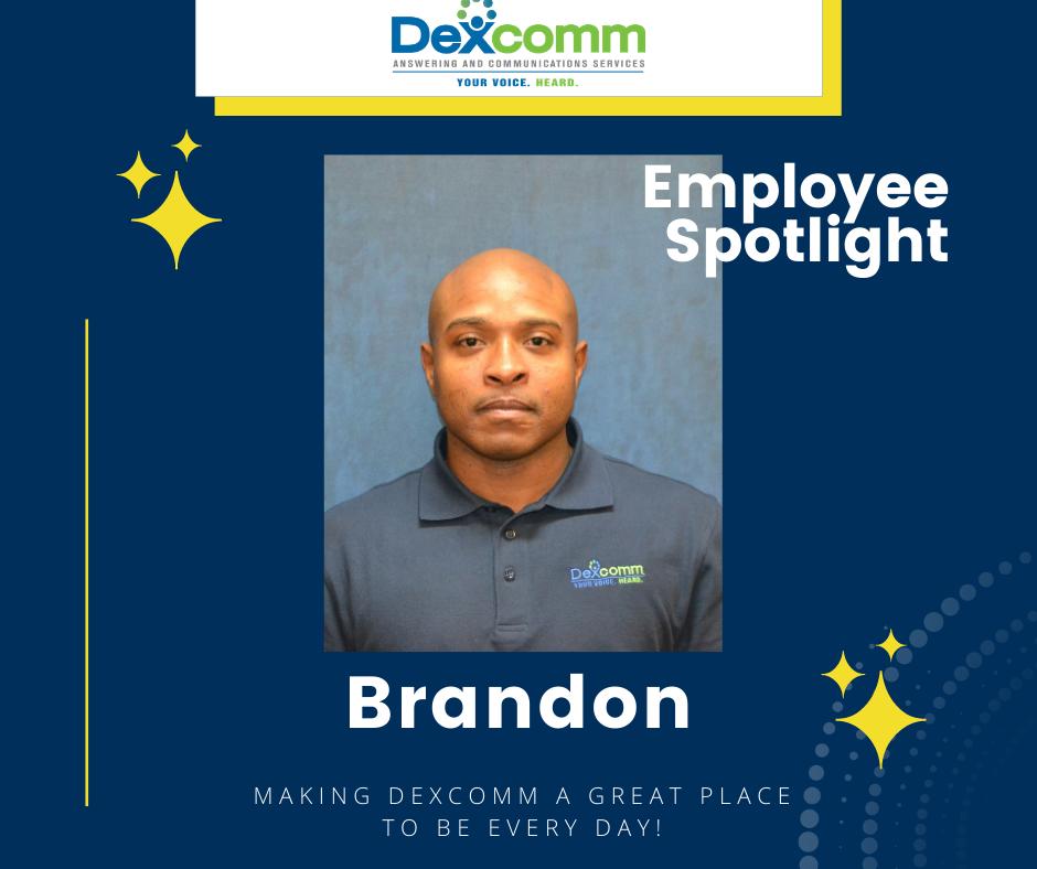 october 2020 employee spotlight
