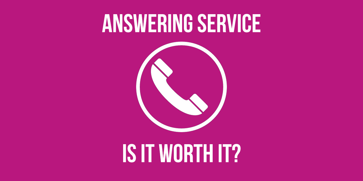 Answering Service