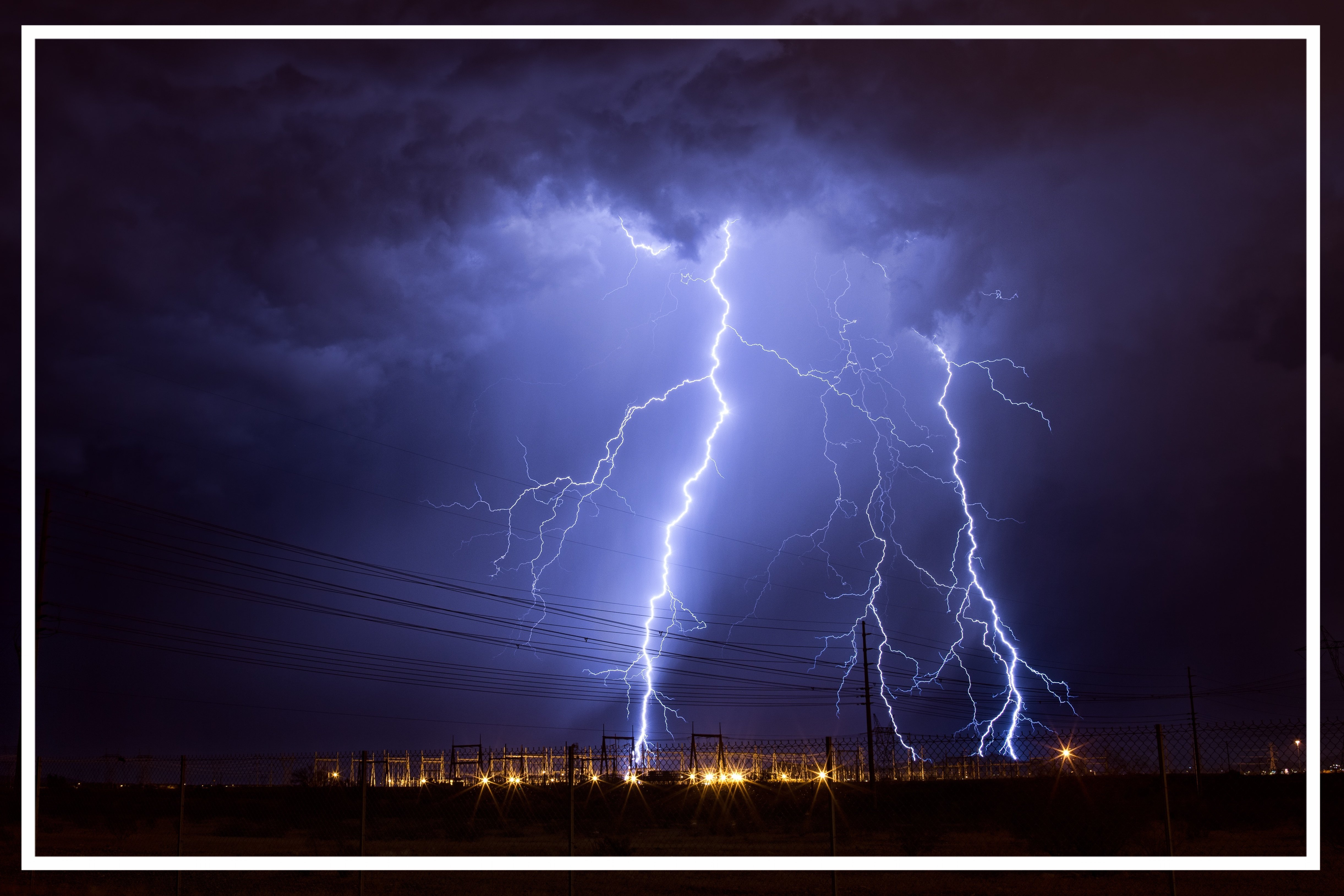 Is your business prepared for power outages?