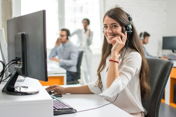 Business Phone Etiquette 101: The 7 P's of Call Handling Excellence