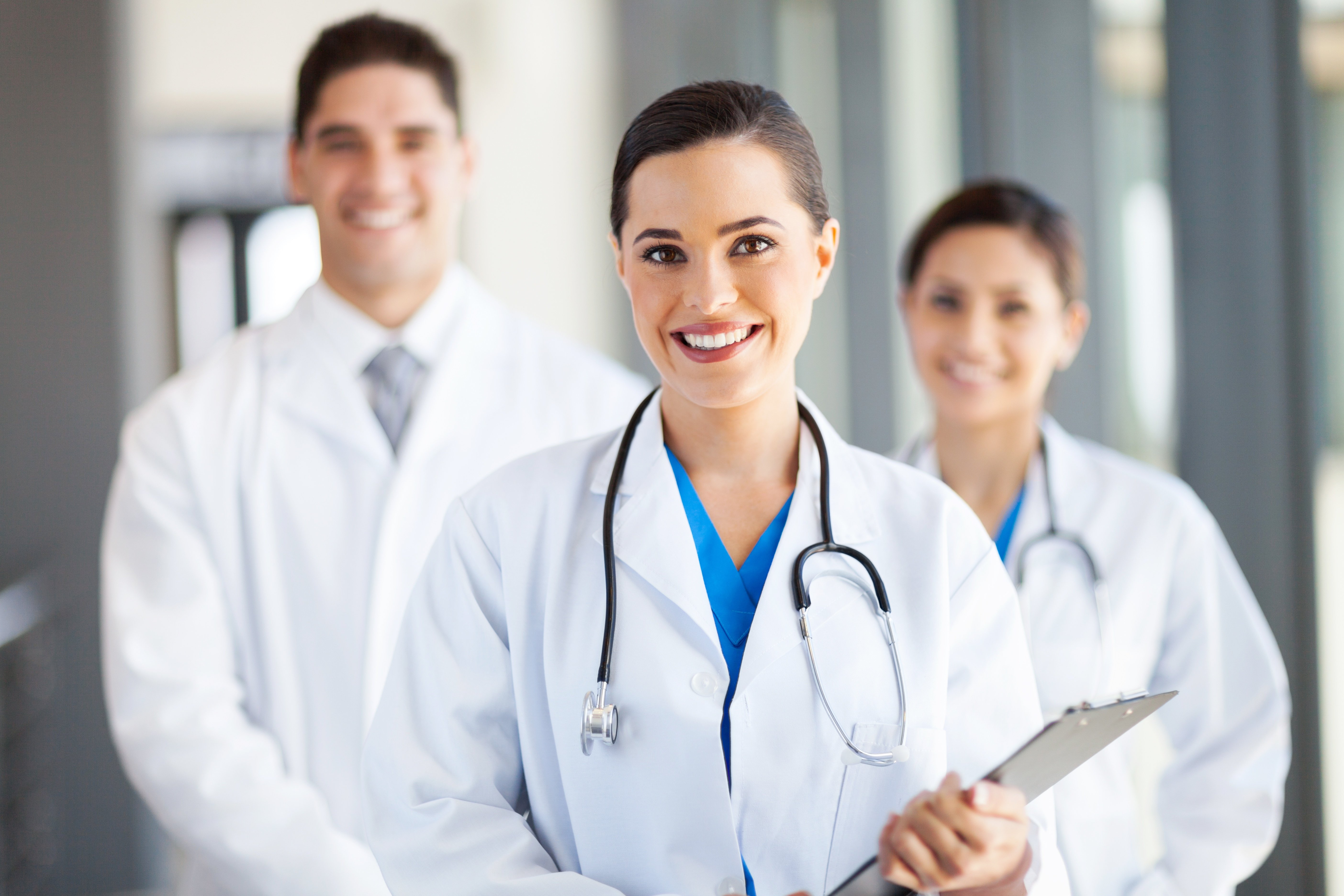 5 Simple Ways to Improve Your Medical Practice's Reputation