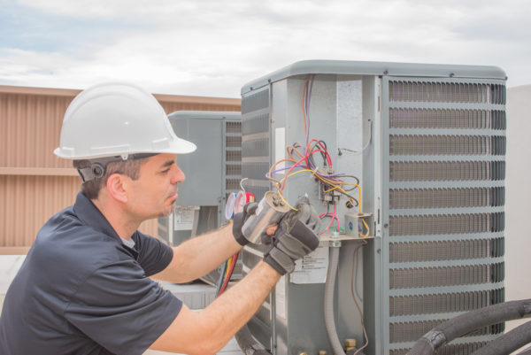 Staying connected to your HVAC customers.