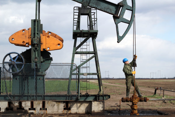 Oil and Gas Industry - Hopeful Outlook for 2018