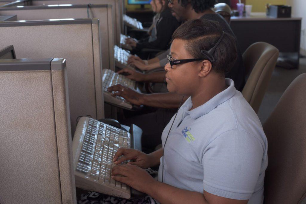 answering service company louisiana, benefits