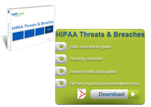 HIPAA Case Study: Privacy Breach, Identity Theft and Fraudulent Checks