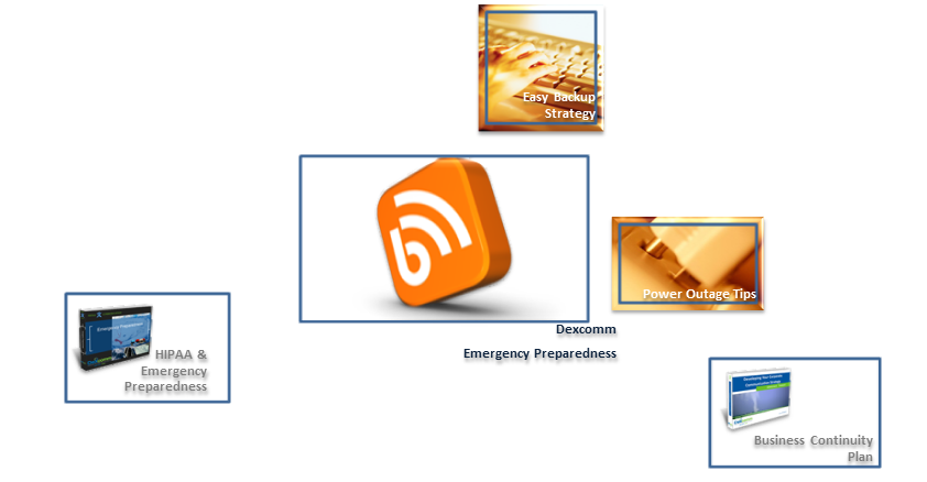 Emergency Preparedness, HIPAA and Medical Records