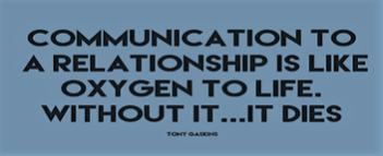 Good Communication is the Key to Furthering Relationships