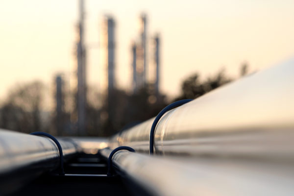 Being Responsive to Your Customers in Oil and Gas