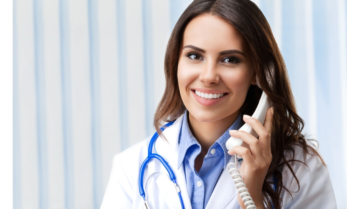 How To Set Up The Perfect Medical Office Voicemail Greeting (4 Steps)
