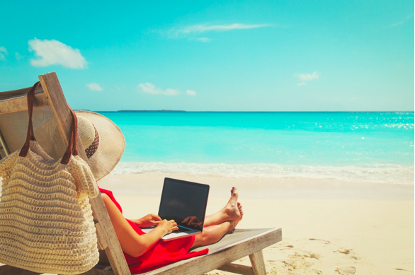 Vacation Tips for Small Business Owners