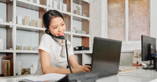Medical Office Call Answering: Take Customer Service to the Next Level