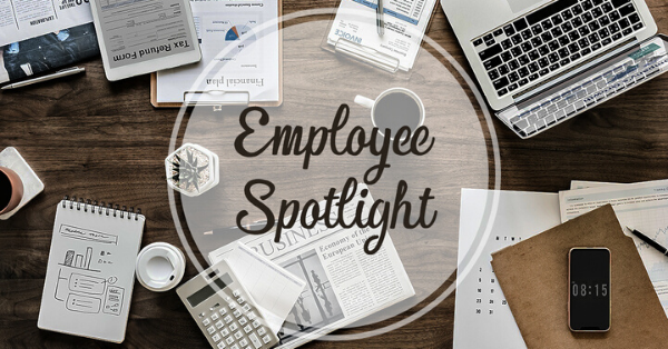 Employee Spotlight: Kindal Duffy
