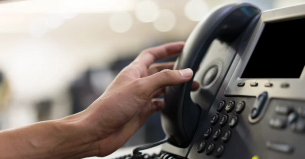 Here's Why Voicemail Could Hurt Your Business
